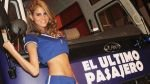 """Azafata de """"El último pasajero"""" será la figura femenina de """"Rojo fama contrafama"""" - Noticias de jimena espinosa"""