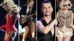 Estos son los discos más esperados del 2013 - Noticias de trent reznor