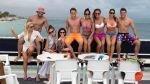 FOTOS: así pasa la farándula local sus días de vacaciones - Noticias de maya sofia