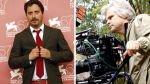 Óscar 2013: conoce a los latinos nominados a un premio de la Academia - Noticias de hernan larrain