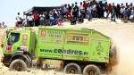 El Rally Dakar 2013 habría dejado ingresos por US$59 millones al Perú - Noticias de apotur