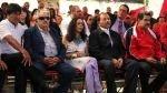 """Oposición uruguaya acusa a Mujica de """"mentir"""" sobre su viaje a Venezuela - Noticias de jorge larranaga"""