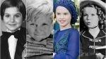 Niños nominados a los Óscar: una historia de luces y sombras - Noticias de shirley temple black