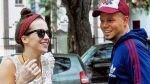 Residente de Calle 13 se casó con actriz argentina - Noticias de soledad fandino
