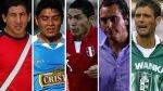 Joel Sánchez no es el único: un recuento de dopajes en el fútbol peruano - Noticias de union deportiva salamanca