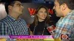 Verónica Linares presentó al padre del hijo que espera y anunció boda - Noticias de hijo de verónica linares