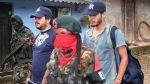 Colombia: capturan a terrorista que secuestró a dos peruanos y un canadiense - Noticias de josé mamani ochoa
