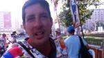 Piloto chileno que usó gorro de la Guerra del Pacífico pidió disculpas al Perú - Noticias de andres carevic