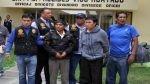 La audiencia sobre asesinato de alcalde de Angasmarca acaba a golpes - Noticias de tomás parimango