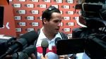 """Ignacio Flores a su llegada: """"Lo que se ha logrado hay que cuidarlo"""" - Noticias de dakar 2013"""