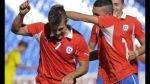 Sub 20: Chile goleó 4-1 a Ecuador y se mete en la pelea en el hexagonal - Noticias de universidad católica de chile sub 17