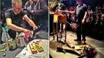 De esperma de trucha a madera: las propuestas más raras de Madrid Fusión - Noticias de congresos gastronómicos