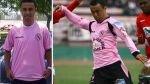 Leandro Franco regresó al Sport Boys tras ser campeón con Cristal - Noticias de sporting cristal campeón 2012