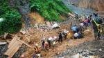 Ecuador: recuperaron el cadáver del cuarto peruano fallecido en mina - Noticias de pedro humberto ramirez davila