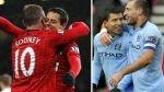 Copa FA: Manchester United y Manchester City ya están en octavos - Noticias de scott bolton