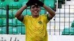 Paolo Hurtado anotó golazo en triunfo de Pacos de Ferreira sobre Río Ave - Noticias de alberto tarantino