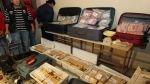DEA: 40 años de polémica lucha contra las drogas - Noticias de barbara carreno