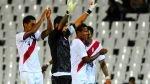 Perú Sub 20 definirá otra vez la clasificación a un Mundial ante Chile - Noticias de maria gomez sanchez