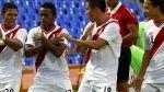 Conoce uno x uno al plantel de Perú que está a tres puntos de ir al Mundial - Noticias de sporting cristal campeón 2012