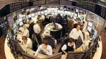 Bolsas europeas a la baja debido a nuevas previsiones de crecimiento - Noticias de ftseurofirst 30