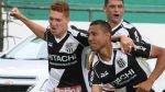 'Cachito' Ramírez dio pase gol en empate del Ponte Preta 2-2 ante Piracicaba - Noticias de