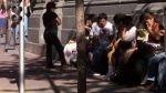 Los peruanos entre los más discriminados por jóvenes chilenos - Noticias de joaquin lavin