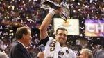 Los Ravens vencieron a los 49ers y ganaron un Super Bowl con apagón - Noticias de colin kaepernick