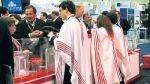 Elección de consejeros comerciales en el Mincetur genera críticas - Noticias de carla maldonado