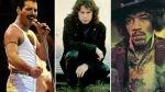 Diez grandes figuras de la música que nunca recibieron un Grammy - Noticias de buddy holly