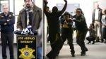 Steven Seagal entrena a voluntarios para defender escuelas de tiroteos - Noticias de joe arpaio