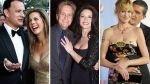Día de San Valentín: las parejas más sólidas de Hollywood - Noticias de samantha jones