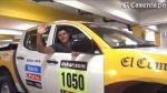 Les presentamos al ganador de la camioneta del Dakar de El Comercio - Noticias de dakar 2013