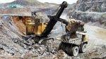 Inversión minera centra sus esperanzas en solo cuatro megaproyectos - Noticias de frank tweddle