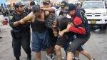 Unas 2.670 personas intervenidas dejó tercer domingo de carnavales - Noticias de comisaría de huaycán