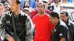 Cinco deportistas asesinos que mancharon sus carreras con sangre - Noticias de alicia muniz