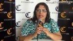 """Conoce a tu regidor: Inés Rodríguez dijo que """"no se puede frustrar la reforma del transporte"""" - Noticias de fuerza social ines rodriguez"""