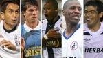 Recuerda los grandes partidos de equipos peruanos en la Libertadores - Noticias de eduardo tuzzio