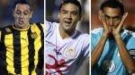 Así van las tablas de posiciones de la Copa Libertadores 2013 - Noticias de deportivo lara vs corinthians