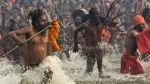 Kumb Mela, peregrinación santa en la India - Noticias de pene más grande del mundo