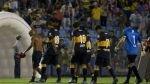 Boca Juniors empató 1-1 con un Independiente en zona de descenso - Noticias de luciano leguizamon