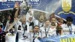 El Swansea goleó y se coronó campeón de la Copa de la Liga inglesa - Noticias de bradfor