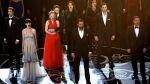Diez momentos que recordaremos de la edición 2013 de los Premios Óscar - Noticias de michael clarke duncan