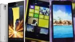 Huawei prevé ser la tercera marca en el rubro de smartphones en el 2015 - Noticias de huawei ascend p6