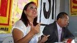 María del Carmen Barragán dejó de ser vocera del Sí a la revocación - Noticias de carmen barragan