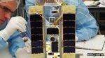 Un smartphone comandará satélite para probar si gritos se oyen en el espacio - Noticias de warp drive