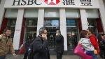 Ganancia global del HSBC retrocedió 17% por multas millonarias en el 2012 - Noticias de stuart gulliver
