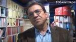 'Escobar, el patrón del mal': habla el autor del libro que inspiró la serie - Noticias de cártel de medellín