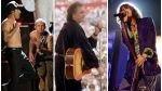 Los cinco mejores discos de retorno del rock - Noticias de roy black