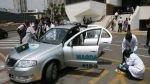 Cayó en La Perla un presunto implicado en asesinato de mujer policía - Noticias de delia margarita grozo egoavil