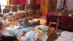 Arequipa: 15 muertos y 37 heridos dejó caída de ómnibus a abismo - Noticias de leonardo rodriguez gamboa